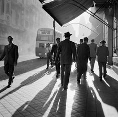 Madrid c.1953 - Francesc Catala Roca