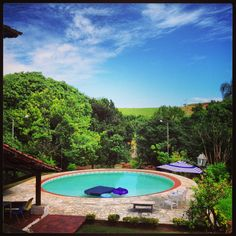 Fartura Farm #farm #vacation #summer #sun #pool #travel #brazil #sp