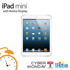 iPad Mini with Retina (WiFi, 16GB)