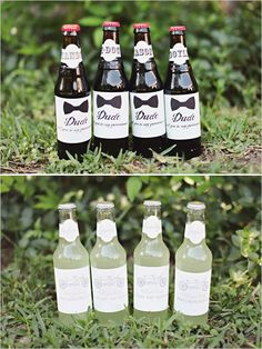 How cute would this be with wine bottles!! :)