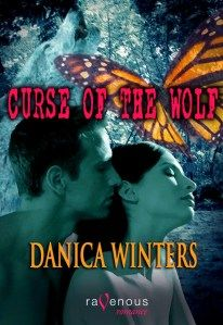 Interview with Danica Winters, Author of Curse of the Wolf Paranormal Romance, Fantasy Books, Werewolf, Ebook Pdf, Books Online, Novels, Interview, Author, Reading