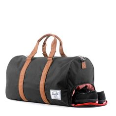Herschel supply, Novel bag.