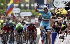 Tour 2014 / Vincenzo Nibali