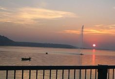 Lower Lake: Bhopal Tourist Place