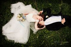 Dreamy wedding, gorgeous dress, gorgeous make-up - Jessica Jones Photography