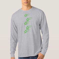 FIVE Stars Men's Tshirts T-shirts