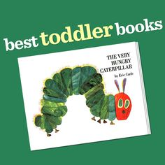 Here are top toddler books for National Reading Month (March). What are your kids asking to read?