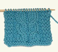 Crazy for Cables (but not the cable needle) | Creative Knitting BlogCreative Knitting Blog