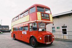 Firstsite Routemaster - Greenstead, Colchester | Flickr - Photo Sharing!