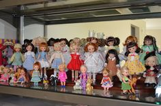 Little doll day at Brenne Cottage | Flickr - Photo Sharing!