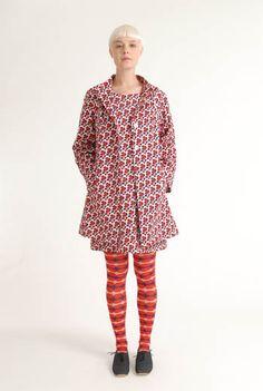 Love a double pattern : Eley Kishimoto Archive