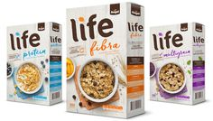 Angel Life Cereal