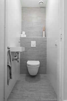modern toiletroom inspiration byCOCOON.com | modern bathroom taps | cold water…