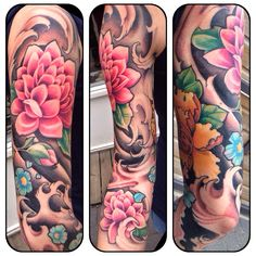 Japanese ? Sleeve !!