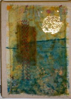 Horizon, Laura Beehler