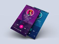 Music Player by Adriano Reyes