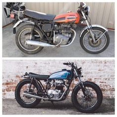 Browse just a few of my preferred builds - customized scrambler hybrids like Cb 750 Cafe Racer, Cafe Racer Honda, Cafe Bike, Cafe Racer Bikes, Cafe Racer Build, Motos Honda, Honda Motorcycles, Custom Motorcycles, Custom Bikes