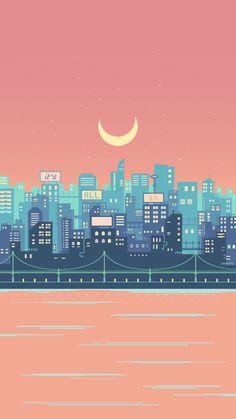 Wallpapers — We bare bears x Bananya Scenery Wallpaper, Cute Wallpaper Backgrounds, Tumblr Wallpaper, New Wallpaper, Cute Wallpapers, Beautiful Wallpaper, Iphone Wallpapers, Tumblr Backgrounds, Aesthetic Backgrounds