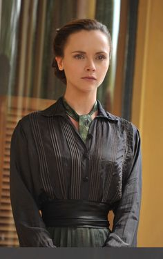 Another outfit from 'Lizzie Borden Took An Ax'