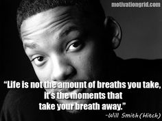 Motivational Quote Image - Will Smith - http://motivationgrid.com/kick-ass-inspirational-movie-quotes/