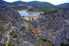 Penha Garcia - Idanha a Nova - Portugal