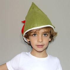 Gorro Peter Pan