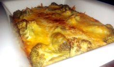 Broccoli in Garlic Sauce Garlic Sauce, Gourmet Recipes, Lasagna, Broccoli, Make It Simple, Foods, Ethnic Recipes, Easy, Lasagne