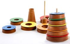 Patrick Kim, Stacking Rhythm Band, stackable music toy, eco friendly