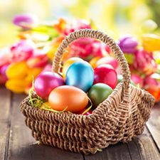 2014 Easter Events in Dayton Ohio