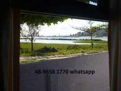 Casas em Laguna, Ponta da Barra