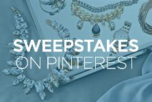 Bejeweled. Because you can't own enough jewelry. Pin an item for a chance to win a $200.00 MyHabit gift card. NO PURCHASE NECESSARY. Ends 12/31/14. See Official Rules. http://www.myhabit.com/help/201425020