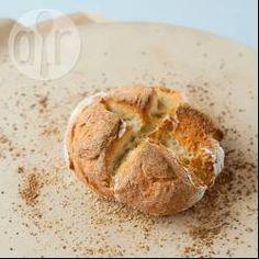 Rustic gluten free bread @ allrecipes.co.uk