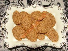 Mahlebin kokusuyla lezzetini daha bir pekiştirmiş en klasik tuzlu kurabiye tariflerimizden biri...