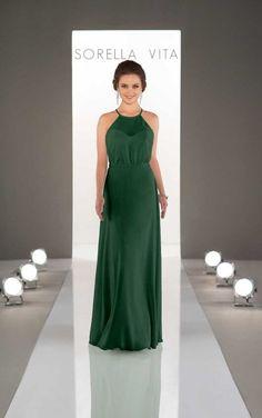 Forest Sorella Vita Bridesmaid Dresses 2b3d760bdb23