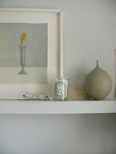 Sania Pell's home on decor8