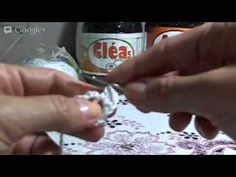 Crochê Irlandês - Ao Vivo - Parte 01 - Criando seu Molde - YouTube