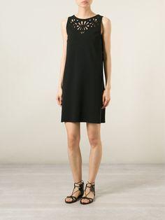 Etro Laser Cut Dress - Mv Laspalas - Farfetch.com