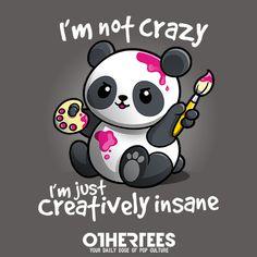 Cute Animal Quotes, Inspirational Animal Quotes, Cute Quotes, Cute Animals, Animal Memes, Cute Animal Drawings Kawaii, Cute Cartoon Drawings, Kawaii Drawings, Cute Panda Drawing