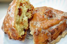 Cinnamon Crunch Scone from Panera Bread