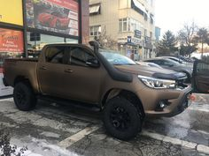 Toyota revo Toyota 4x4, Toyota Trucks, Toyota Hilux, Toyota Tacoma, Toyota Supra, Hilux Mods, Off Road, Mustang Cars, Van