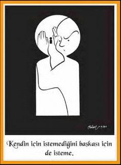 40 Hadith - 40 Hadis - The Prophet Muhammad(P.H) - ﷺ - Hz. Muhammed(S.V) - sallallahou alayhe wasallam Alhamdulillah For Everything, Muhammed Sav, Divine Light, Keep The Faith, Wishes For You, Prophet Muhammad, Holy Quran, Hadith, Life Inspiration