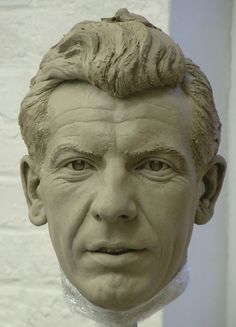 Johnny Haynes sculpture