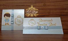Coleção Royal - Mini