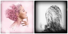 Tutorial: How to Make a Double Exposure   PicMonkey Blog