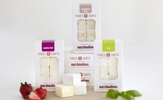 Gourmet Marshmallows at Three Tarts - NYC