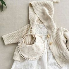 Billy Bibs have arrived and are now online! ♡  Exquisite pieces for the little loves of your lives, Billy Bibs are handmade by local artisans with hand-picked, 100% cotton and natural materials. Blending aesthetic beauty and functionality is what they do best, and they strive to make heartfelt, heirloom-quality products that bring you joy. We are in love! . . . https://www.nouvellebaba.com/collections/billy-bibs