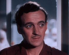 David Niven in A Matter Of Life And Death (1946)