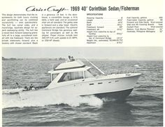 [linked image] official CC photo 40' Corinthian from 1969