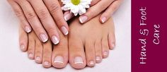 Pamper Your Toes with these Foot Care Techniques