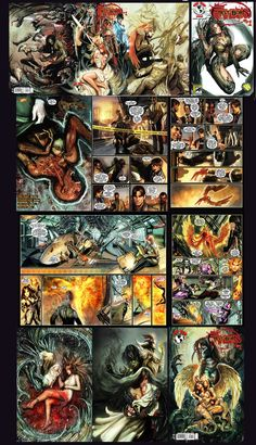 top cow first born collage by nebezial